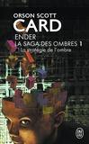 Orson Scott Card - La saga des ombres Tome 1 : La stratégie de l'ombre.