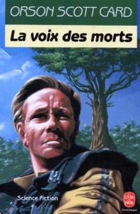 Goodtastepolice.fr La Voix des morts Image