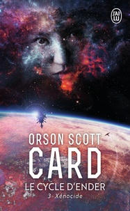 Orson Scott Card - .