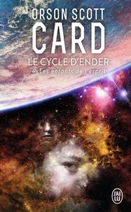 Livres téléchargement gratuit torrent Le cycle d'Ender Tome 4 : Les enfants de l'esprit