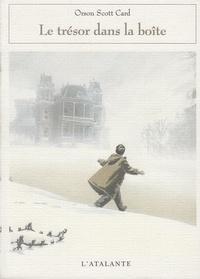 Orson Scott Card - Le trésor dans la boîte.