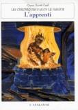 Orson Scott Card - Les chroniques d'Alvin le Faiseur Tome 3 : L'apprenti.