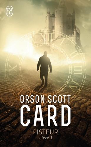 Orson Scott Card - Pisteur Livre 1 : .
