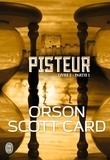 Orson Scott Card - Pisteur Livre 2 - Partie 1 : .