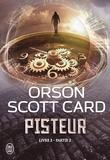 Orson Scott Card - Pisteur Livre 3 - partie 2 : .