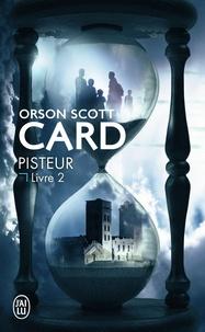 Orson Scott Card - Pisteur Tome 2 : .