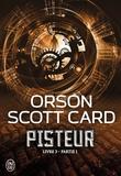 Orson Scott Card - Pisteur Tome 3, Partie 1 : .