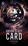 Orson Scott Card - Pisteur Tome 3 : .
