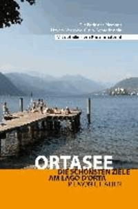 Ortasee - Reiseführer - Die schönsten Ziele am Lago d'Orta - Piemont, Italien.