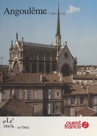 Ortiz - Angoulême.