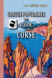 Ortoli - Contes populaires de l'ile de Corse.