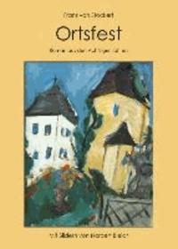 Ortsfest - Roman aus den Achtziger Jahren.