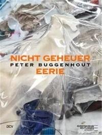 Ory Dessau et Christian Janecke - Peter Buggenhout - Nicht Geheuer Eerie.
