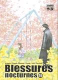Osamu Mizutani et Seiki Tsuchida - Blessures nocturnes Tome 10 : .