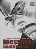Osamu Mizutani et Seiki Tsuchida - Blessures nocturnes Tome 3 : .