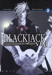 Osamu Tezuka et Masayuki Taguchi - Blackjack Neo Tome 2 : .