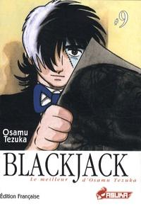 Osamu Tezuka - Blackjack Tome 9 : .