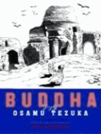 Osamu Tezuka - Buddha, Volume 02: The Four Encounters.