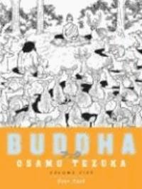 Osamu Tezuka - Buddha, Volume 5: Deer Park.