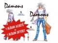 Osamu Tezuka et Hideyuki Yonehara - Dämons  : Pack 2 volumes : Tomes 5 et 6.