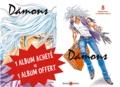 Osamu Tezuka et Hideyuki Yonehara - Dämons  : Pack 2 volumes : Tomes 7 et 8.