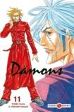 Osamu Tezuka et Hideyuki Yonehara - Dämons Tome 11 : .