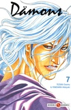 Osamu Tezuka et Hideyuki Yonehara - Dämons Tome 7 : .