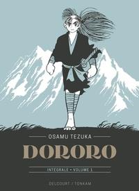 Osamu Tezuka - Dororo Intégrale Tome 1 : .