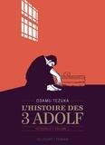 Osamu Tezuka - L'histoire des 3 Adolf Intégrale Tome 1 : .