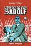 Osamu Tezuka - L'histoire des 3 Adolf Tome 1 : .