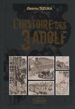 Osamu Tezuka - L'histoire des 3 Adolf Tome 3 : .
