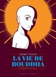 Osamu Tezuka - La vie de Bouddha Intégrale volume 1 : .