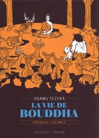 Osamu Tezuka - La vie de Bouddha Intégrale volume 3 : .