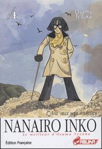 Osamu Tezuka - Nanairo Inko Tome 4 : .