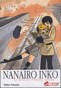 Osamu Tezuka - Nanairo Inko Tome 5 : .