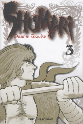 Osamu Tezuka - Shumari Tome 3 : .