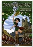 Osamu Tezuka - Tonkaradani - Recueil de contes.