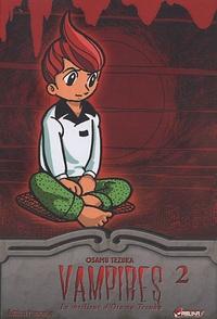 Osamu Tezuka - Vampires Tome 2 : .