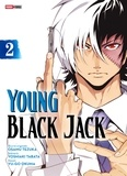 Osamu Tezuka - Young Black Jack T02.