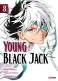 Osamu Tezuka et Yoshiashi Tabate - Young Black Jack T03.
