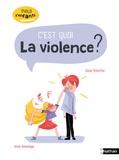 Oscar Brenifier - C'est quoi la violence ?.