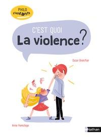 Cest quoi la violence ?.pdf