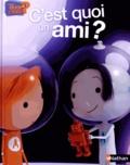 Oscar Brenifier - C'est quoi un ami ?.
