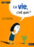 Oscar Brenifier - La vie, c'est quoi ?.