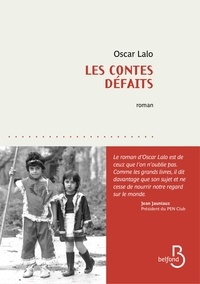 Oscar Lalo - Les contes défaits.