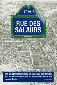Oscar Lambert - Rue des salauds.