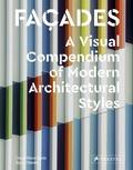 Oscar Riera Ojeda - Facades - A visual compendium of modern architectural styles.