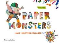 Oscar Sabini - Paper Monsters.