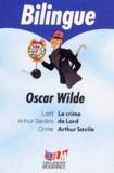 Oscar Wilde - .