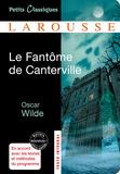 Oscar Wilde - Le fantôme de Canterville et autres contes.